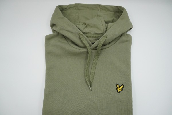 Lyle & Scott hoody
