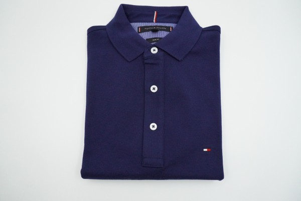 Polo KM Tommy Slim