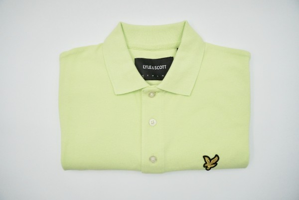 Polo Shirt Slim Stretch