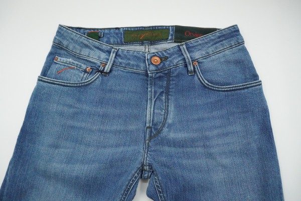 Handpicked jeans